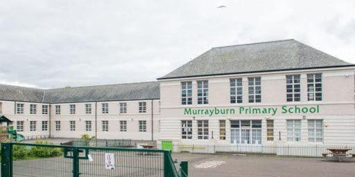 Murrayburn Primary School - 80th Birthday