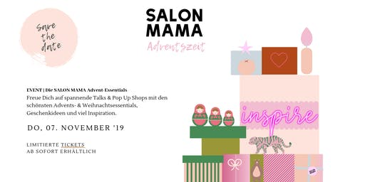 SALON MAMA Advent-Essentials