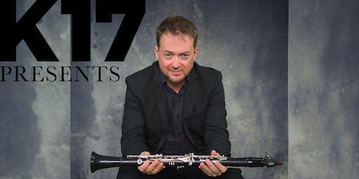 K17 Presents: Anton Dressler|Season Opening