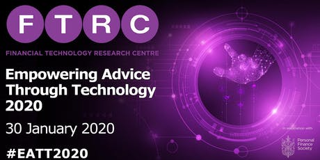 Empowering Advice Through Technology 2020 tickets