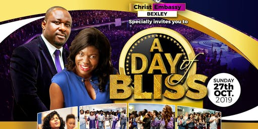 A Day of Bliss Conference in Swanley