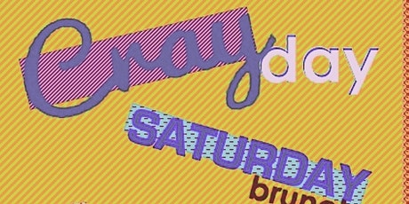 CrayDay Saturday Brunch + DayParty tickets