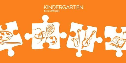 16/11 Campestre ASSI - GIGLIO ROSSO - scuola Kindergarten