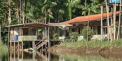 """Ciné-débat sur l'Amazone : """" De la pluie à l'océan, parcours d'un fleuve"""""""