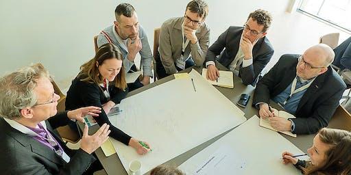 Circular Economy Strategies Workshop