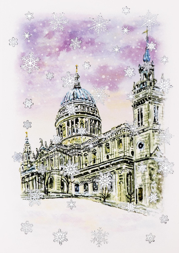 Cancer Research UK's Carol Concert supported by Avon image