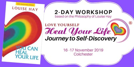 Love Yourself, Heal Your Life® Workshop tickets