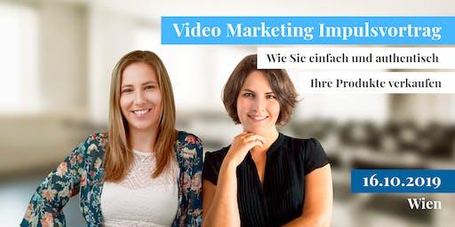 Video Marketing: Wie Sie einfach und authentisch Ihre Produkte verkaufen