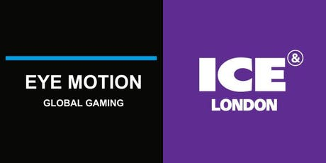 Eye Motion at Ice London 2020 tickets