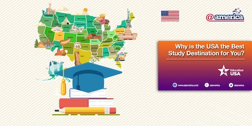 Why is the USA the Best Study Destination for You?