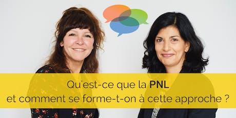 Qu'est-ce que la PNL et comment se forme-t-on à cette approche ? billets