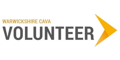 Warwick District Volunteering Forum Surgery on Volunteer Connect
