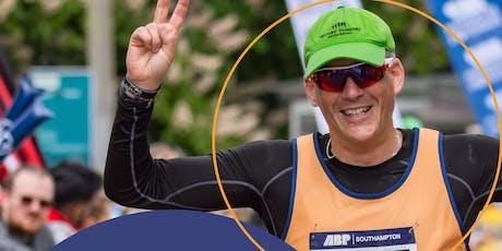 ABP Southampton Marathon Event 2020 tickets