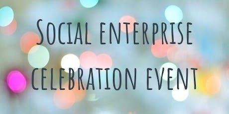 Social Enterprise Celebration Event tickets