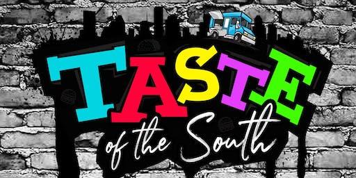 Taste of The South - Houston, Tx