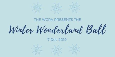 WCPA Winter Wonderland Ball tickets
