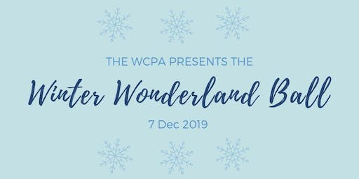 WCPA Winter Wonderland Ball