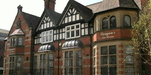 Burton Professional Network Lunch - Langan's Tea Rooms - Thursday 24th October 2019