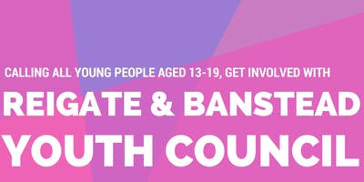 Join the Reigate & Banstead Youth Council