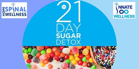 Don't Let Your Health Be Spooky! 21 Day Sugar Detox tickets
