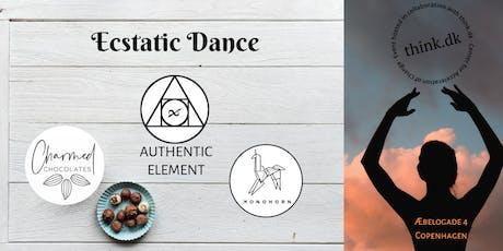 Ecstatic Dance tickets