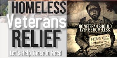 Homeless Veterans Relief