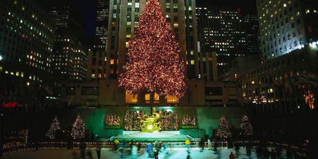 Bus #2 Rochester to NYC 12-14-2019 tickets