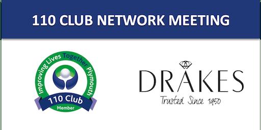 110 Club Network Meeting