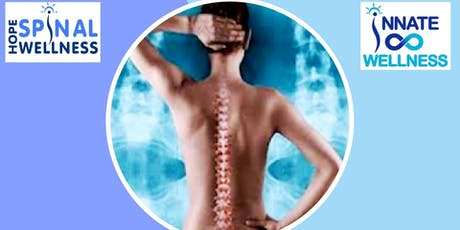 Back To Better Health and Posture tickets