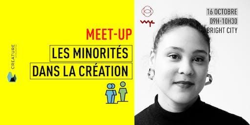 Les minorités dans la création avec Wasanii Ya Leo