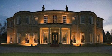IoD North Yorkshire Annual Dinner 'Burns Night' tickets