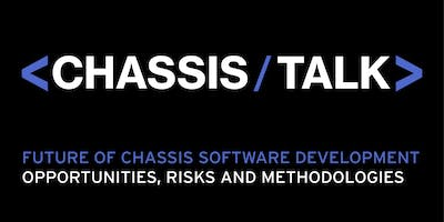 Workshop Registration: Chassis Talk, Future of Chassis Development