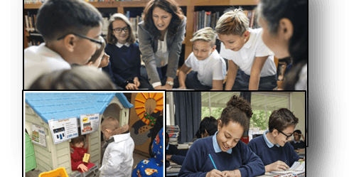 Teacher Training Information Event (Fenland & East Cambridgeshire)