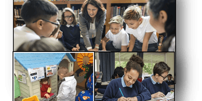 Interested in Teaching Information Event (Fenland & East Cambridgeshire)