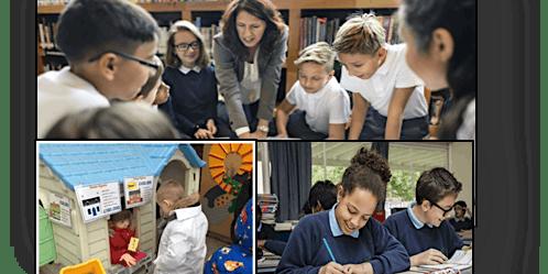 Teacher Training Information Event (Fenland & East Cambridgeshire)