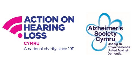 Dementia and Hearing Loss Conference tickets