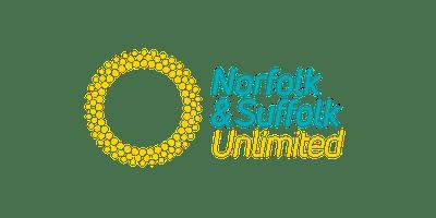 Norfolk & Suffolk Unlimited Ipswich ambassadors breakfast