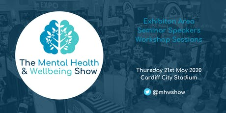 Mental Health & Wellbeing Show 2020 tickets