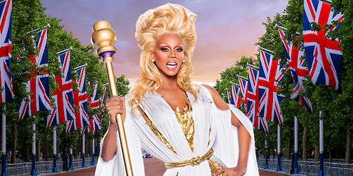 RuPaul's Drag Race UK - Thursday Night Viewing Parties