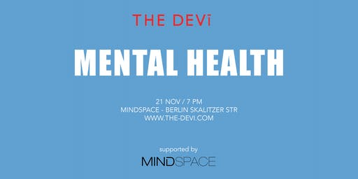 Mental Health | The Devi