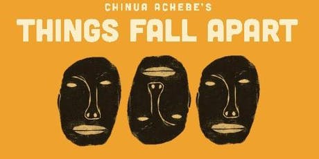 F&BF Book Club - Things Fall Apart by Chinua Achebe tickets