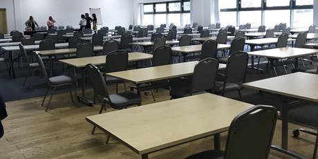 11 Plus Mock Exam tickets