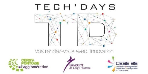 Tech'Days - Quelle application pour l'IA dans l'Industrie du Futur ?