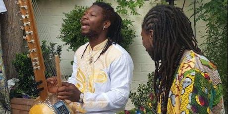African Drumming Workshops tickets