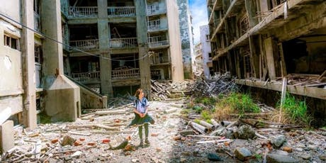 Disaster capitalism in developing countries: film and discussion tickets