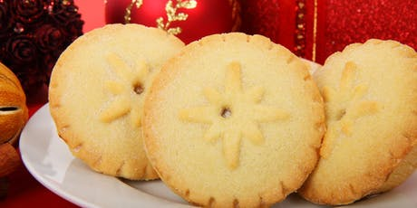 Mince Pies and Employment Law Update tickets