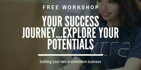 Your Success Journey, Be a Successful Womanpreneur tickets