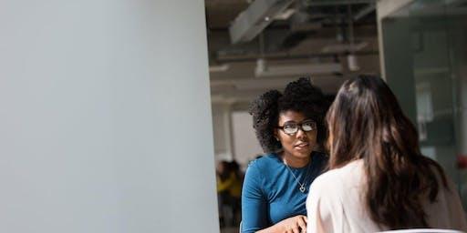 Women of FinTech Breakfast Meet Up