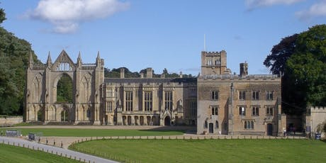 Webb of Intrigue: The story of the Webb family of Newstead Abbey tickets