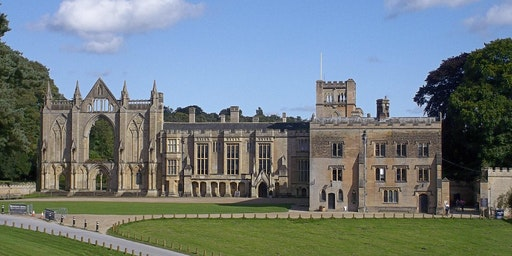 Webb of Intrigue: The story of the Webb family of Newstead Abbey